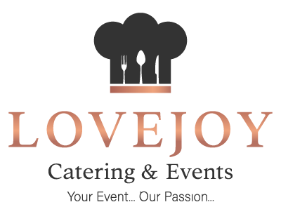 Lovejoy Catering & Events