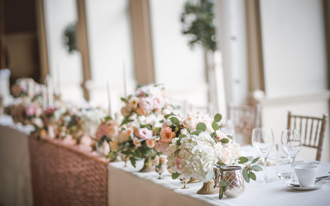 Wedding Catering Mistakes to Avoid