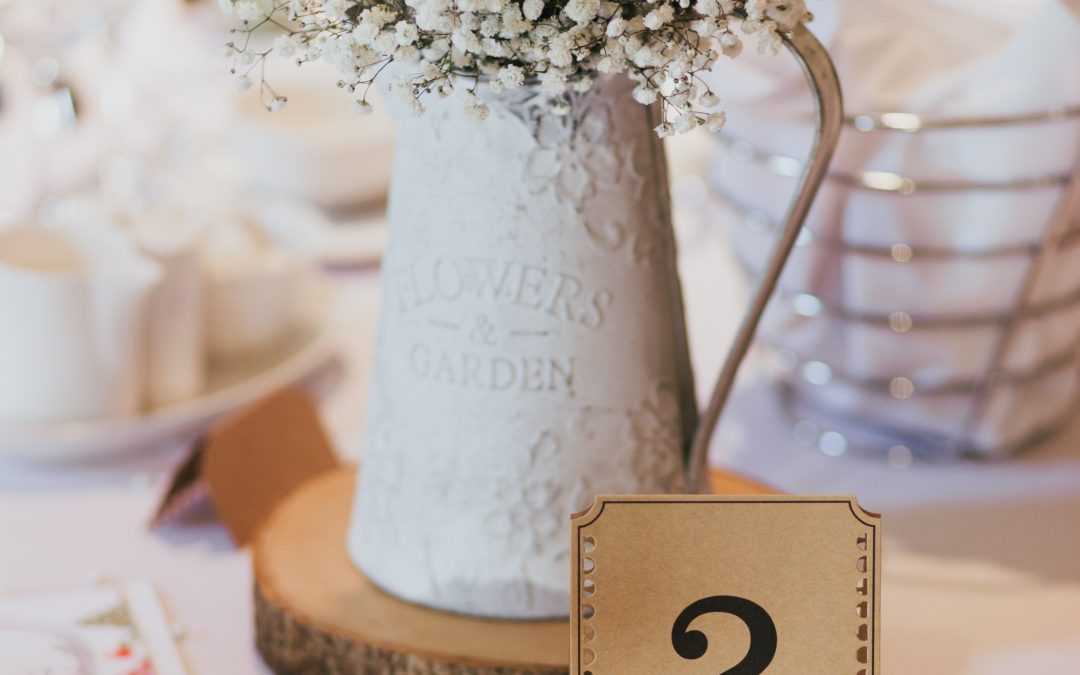 Guide to Wedding Catering Pricing